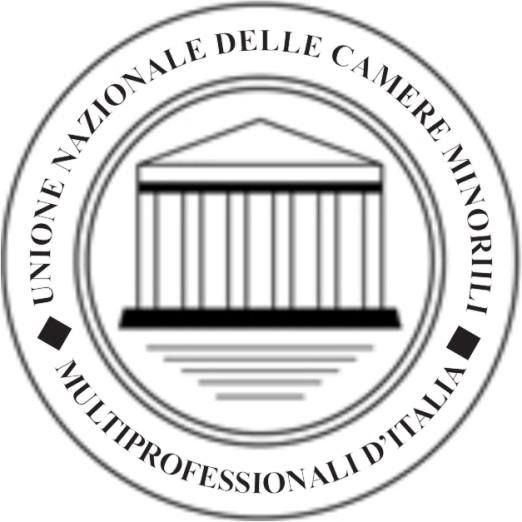 LOGO UNIONE CMM ITALIA