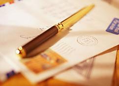 penna e busta